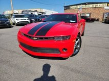 2014 Chevrolet Camaro LT Coupe 2D 2 RWD V6, 3.6 Liter in Fort Campbell, Kentucky