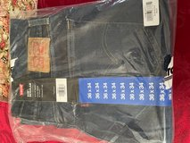 505 Mens Levis Brand New 36x34 in Nellis AFB, Nevada
