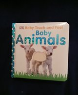 Baby Animals Touch and Feel in Camp Lejeune, North Carolina