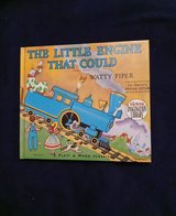 The Little Engine That Could in Camp Lejeune, North Carolina