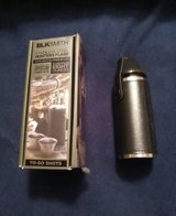 Stainless Steel Hunters Flask in Camp Lejeune, North Carolina