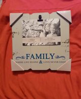 Fetco Sentiments Collection Family Photo in Camp Lejeune, North Carolina