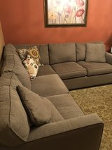 Sectional Couch in Aurora, Illinois