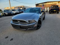 2014 Ford Mustang V6 Premium Coupe 2D 2 RWD V6, 3.7 Liter in Fort Campbell, Kentucky
