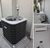 Air conditioning in Gilroy, California