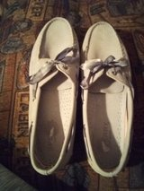 Sperry top sider in Beaufort, South Carolina