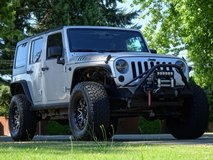 *HURRY* Lifted 2012 Jeep Wrangler Rubicon w/86k *Payments/Trades OK!* - (Payments/Trades OK! Cle... in Fort Lewis, Washington