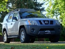 * 2008 Nissan Xterra 4x4 ~ 1 Owner Local Clean Trade! - (Payments/Trades Welcome! Looks/Runs/Dri... in Fort Lewis, Washington