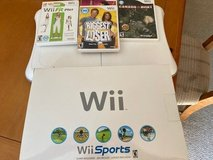 Wii Sports Complete in Beaufort, South Carolina