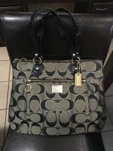 COACH TOTE BAG LARGE in Spring, Texas
