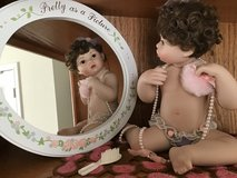 Doll - Pretty as a Picture in Spring, Texas