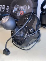 LOGITECH G29 driving force Ps4, 3 | Xbox one in Las Vegas, Nevada