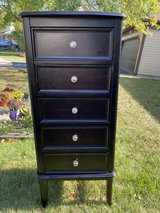 Ashley Furniture Bedroom Narrow Chest in Westmont, Illinois