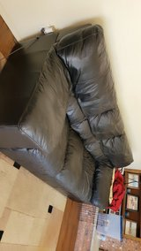 Couch in Kirtland AFB, New Mexico
