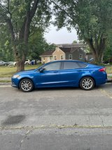 2017 Ford Fusion in Fort Belvoir, Virginia