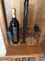 wine caddy in Glendale Heights, Illinois
