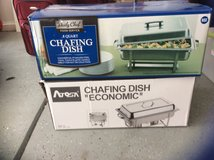 Chafing Dishes in Beaufort, South Carolina