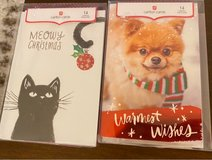 New Holiday Cards in Aurora, Illinois