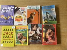 10 easy reader chapter books about animals in Stuttgart, GE