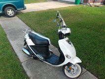 Genuine,125cc Scooter,Run-about in Spring, Texas