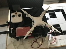 """**PRICE DROP TODAY ONLY***Drone/DJI phonatom 2 with go pro/gimbal and 7"""" screen in 29 Palms, California"""