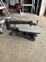 Craftsman Scroll saw in Glendale Heights, Illinois