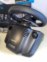Logitech G29 driving force Ps4/ box in Rota, Spain