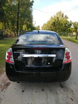 2012 Nissan Sentra S Automatic in Spring, Texas