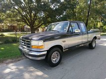 94' Ford F150 5.0L V8 Extremely Clean inside!! in Spring, Texas