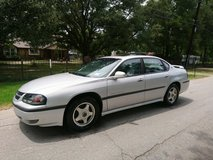 Chevy Impala LS LOADED Extremely well taken care of in Spring, Texas
