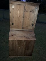 Wood Cabinet in Fort Campbell, Kentucky