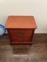 night stand in San Clemente, California