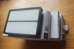 Air Filter Parts Plus AF99071 3 for $15 in Joliet, Illinois