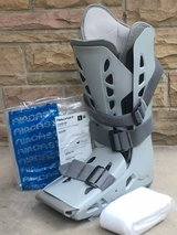 Aircast Elite Boot in Glendale Heights, Illinois
