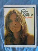 Judy Collins Songbook in 29 Palms, California