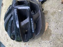 Youth bicycle helmet in Glendale Heights, Illinois
