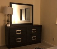 Dresser and nightstand in Spring, Texas