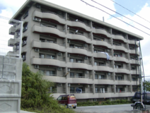 Okinawa city apartment for sale rented out already in Okinawa, Japan