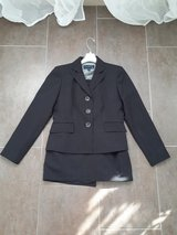 Womens Business suit w skirt by Evan-Picone size 2P in San Diego, California