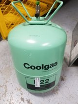 R22 Refrigerant in Glendale Heights, Illinois