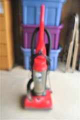 dirt devil upright vacuum with attachments in Joliet, Illinois