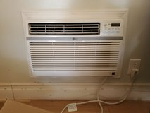 LG Wall Air Conditioner in 29 Palms, California