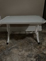 small table (coffee table) farmhouse style in Spring, Texas