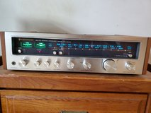 KENWOOD KR-4600 Am-Fm Stereo receiver in Chicago, Illinois