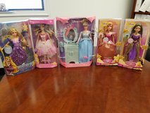 Barbie Holliday Collections 3 in Las Vegas, Nevada