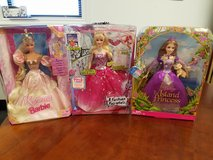 Barbie Holliday Collections 4 in Las Vegas, Nevada