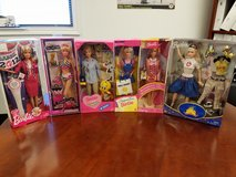Barbie Holliday Collections 6 in Las Vegas, Nevada