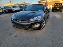 2015 Hyundai Genesis Coupe 3.8 Ultimate Coupe 2D 2 RWD V6, 3.8 Liter in Fort Campbell, Kentucky