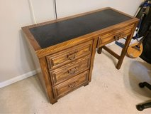 desk w/4 drawers in Westmont, Illinois