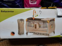 Baby New Bed for Home or for traveling 1-5 years old in Stuttgart, GE